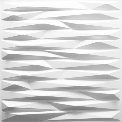 WallArt 24 st 3D-Wandpanelen GA-WA24 Valeria