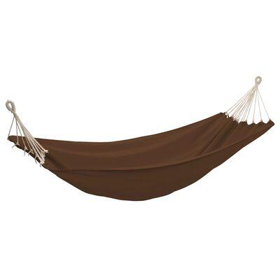 Hangmat Cariben 260 x 150 cm (bruin)