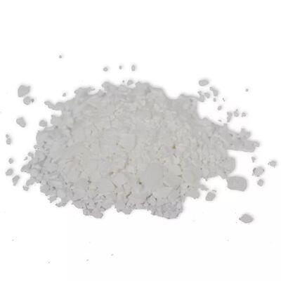 vidaXL Navulzakken calciumchloride 20 st 20 kg