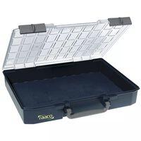 Raaco assortimentsdoos CarryLite 80 5x10-0 leeg 136303