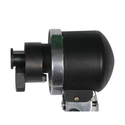 Silverline Pneumatische Schuurmachine (150 mm)