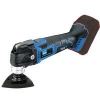 Draper Tools Multitool oscillerend zonder accu Storm Force 20 V