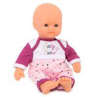 Smoby Pop Baby Nurse 32 cm