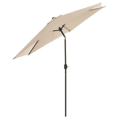 Madison Parasol Tenerife 300 cm ecru