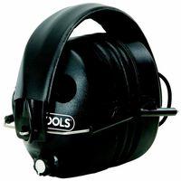 KS Tools Elektronische gehoorbeschermer met hoofdbeugel 310.0135