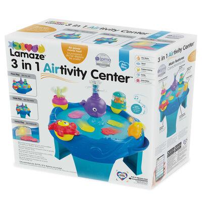 Lamaze Babyspeeltafel Airtivity Center 3-in-1