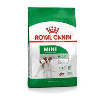 Hondenvoer SHN mini adult 8 kg Royal Canin,
