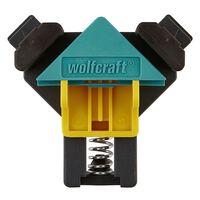 wolfcraft Hoekspanners ES 22 2 st 3051000