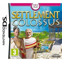 Settlement Colossus  NDS