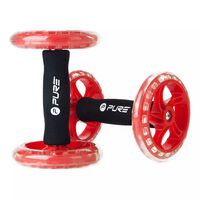 Pure2Improve Kerntraining rollers 2 st rood