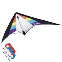 RHOMBUS Pop-up vlieger Stunt Intro 160 163 x 67 cm 0911312