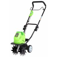 Greenworks Cultivator zonder 40 V accu G40TL 27087