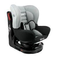 Nania Babyautostoel LUXE Revo SP 0+1+2 grijs en zwart