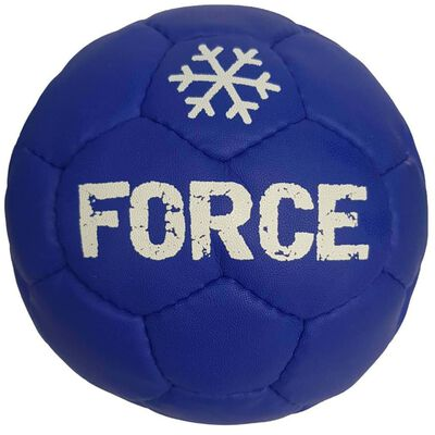 GUTA Trefbal Force zacht 13 cm blauw