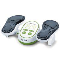Beurer EMS circulatiestimulator FM 250 Vital Legs wit