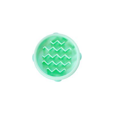 Outward Hound Anti-schrok bak voor honden Slo Bowl XS mint