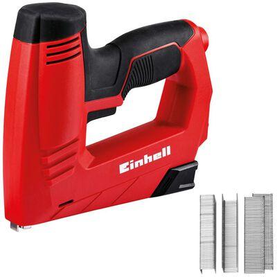 Einhell Elektrische nietmachine TC-EN 20 E rood 4257890