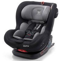 Babyauto Autostoeltje Biro Fix 360 0+1+2 zwart en grijs 31390