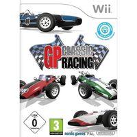 GP Classic Racing  Wii