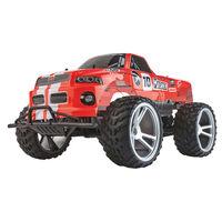 Ninco RC Masher High Speed-Truck 1:10 Rood/Zwart