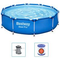 Bestway Zwembad Steel Pro 305x76 cm