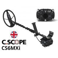 C.scope Cs6mxi Metaaldetector