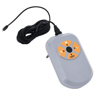 vidaXL Vochtsensor voor watertimer