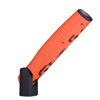 Powerhand Werklamp micro-USB oplaadbaar Li-ion oranje 100,1026-O