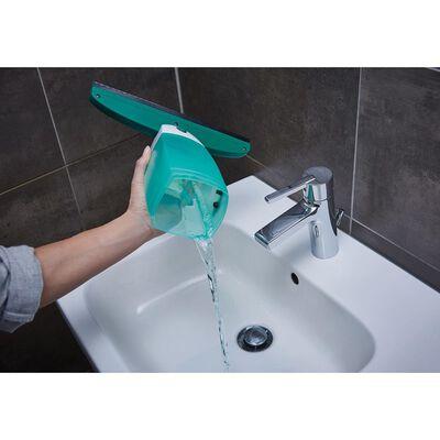 Leifheit Raamzuiger Dry&Clean met handgreep en raamtrekker 51003