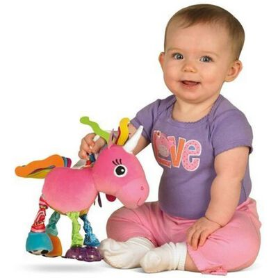 Lamaze Babyspeelgoed Tilly Twinklewings