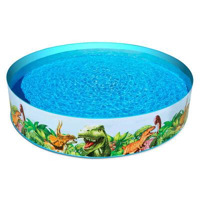 Bestway Zwembad Dinosaur Fill'N Fun