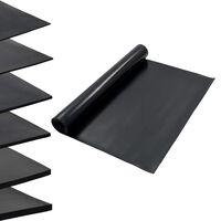 vidaXL Vloermat anti-slip 3 mm 1,2x5 m rubber glad