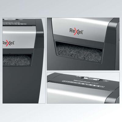 Rexel Papierversnipperaar P3 Momentum X308