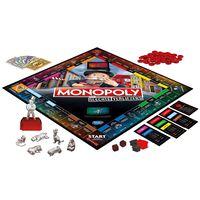 Hasbro Monopoly Slechte Verliezers