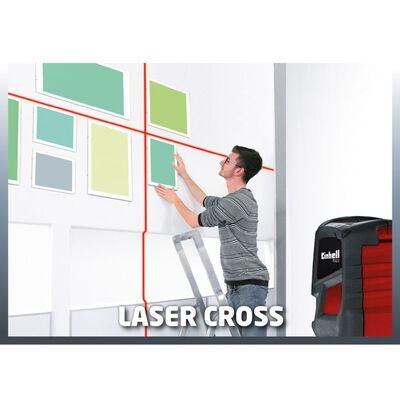 Einhell Kruislijn laserwaterpas TC-LL 2 rood 2270105