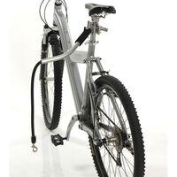 PetEgo Hondenfietsriem universeel Cycleash 85 cm CYCLEASH