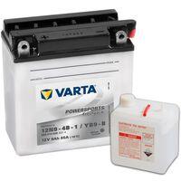 Varta Motoraccu Powersports Freshpack 12N9-4B-1 / YB9-B