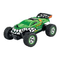 Ninco RC Croc Monstertruck 1:22 Groen/Zwart