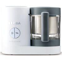 Beaba Babyvoedingmaker 4-in-1 Babycook Neo 400 W grijs en wit
