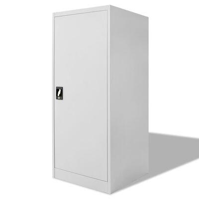 vidaXL Zadelkast 60x60x140 cm