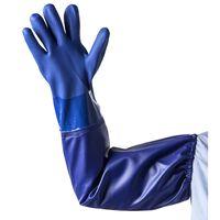 HEISSNER Vijverhandschoen XL blauw