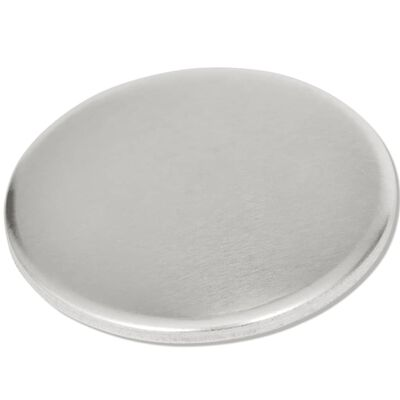 500 st Buttononderdelen 58 mm