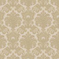 Noordwand Behang Classic Ornaments beige