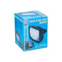 All Ride Dode hoek spiegel voor vrachtwagen - 20 x 16 cm