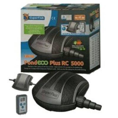 Vijver ECO Plus RC 5000
