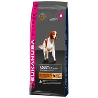 Adult Sm Med Lamb & Rice 12 Kg Hondenvoer Eukanuba