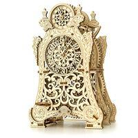 WOODEN CITY Schaalmodelset Magic Clock hout