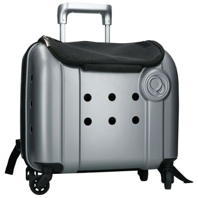 Compaws Huisdierentrolley London 40x25x31 cm