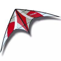 RHOMBUS stuntvlieger 210 x 85 cm