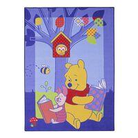 AK Sports Speeltapijt Pooh Story 95x133 cm WINNIE 86